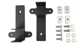 #31102 - Batwing HD Bracket Kit | Rhino-Rack
