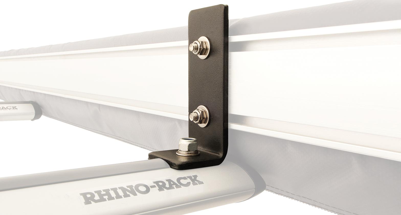 31111 Universal Awning Bracket Kit Rhino Rack