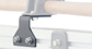 Multi Purpose Shovel and Conduit Holder Bracket - #31114 | Rhino-Rack