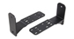 #31123 - Batwing Universal Tubular Long Bracket Kit | Rhino-Rack