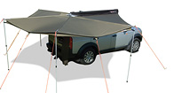 Foxwing Awning (Right Side Mount)