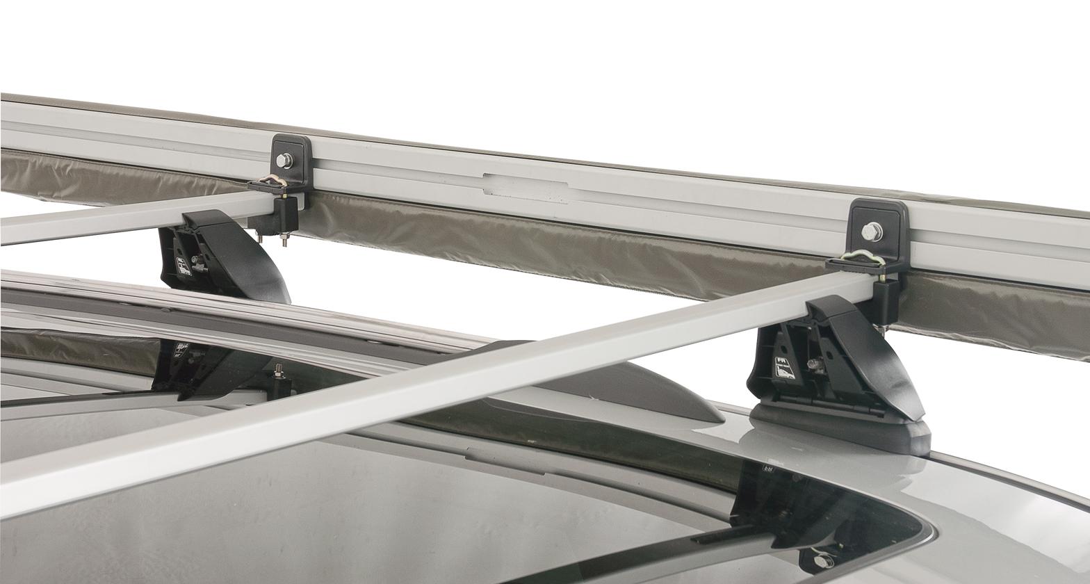 32102 Sunseeker Euro Bar Bracket Kit Rhino Rack