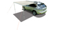 Sunseeker 2.5m Awning - #32105 | Rhino-Rack