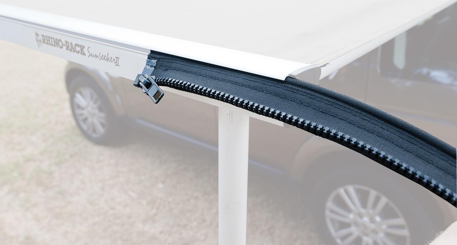 Sunseeker Extension Adapter