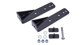Sunseeker/Foxwing Eco Bracket Kit (Jeep Wrangler 2dr) - #32122 | Rhino-Rack