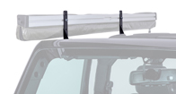 Sunseeker/Foxwing Eco Bracket Kit (Jeep Wrangler 2dr)