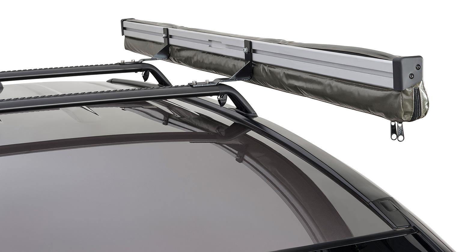 32123 Sunseeker Awning Angled Up Bracket For Flush Bars