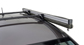 #32127 - Sunseeker Awning Angled Down Bracket for Flush Bars | Rhino-Rack