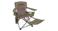 Slumber Chair with Footrest