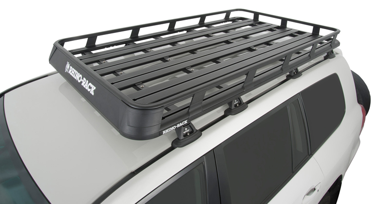 #41107 - Pioneer Tray (2000mm x 1140mm) | Rhino-Rack
