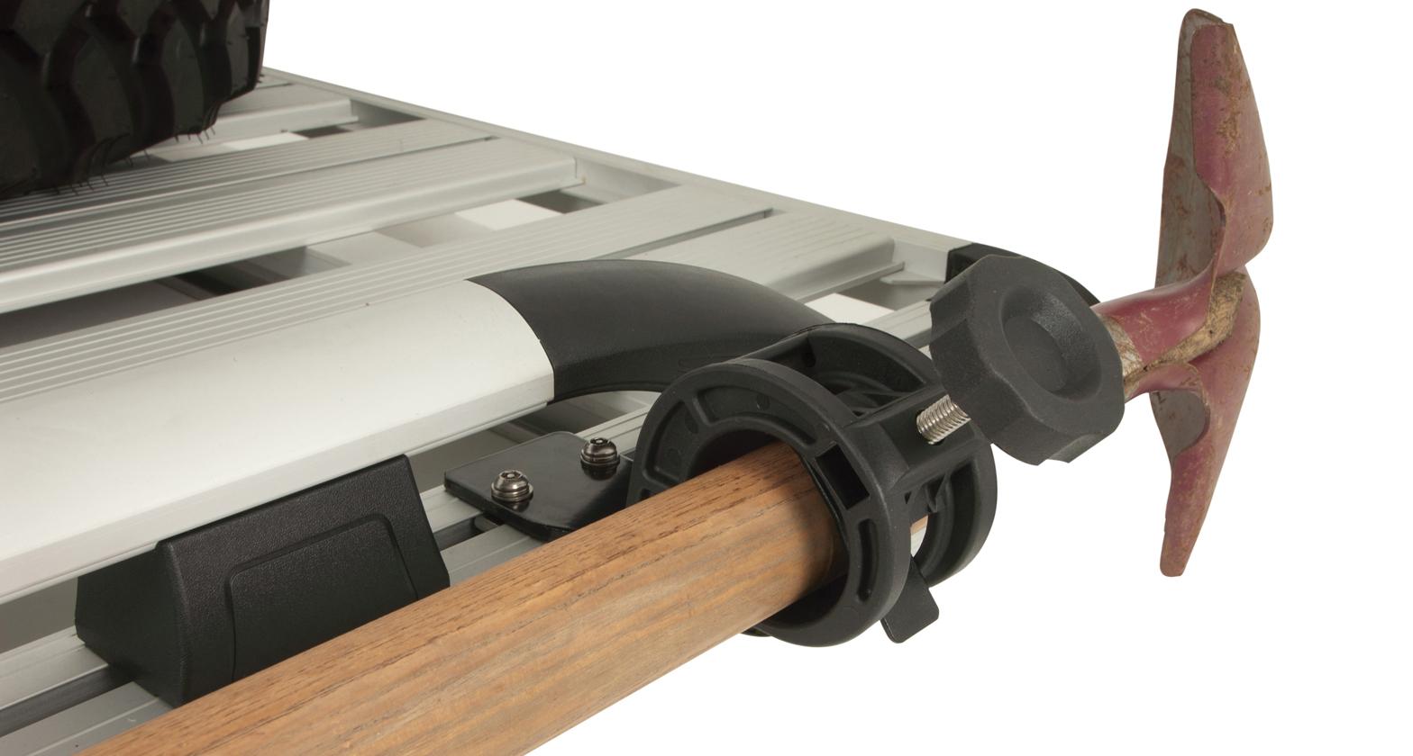 43103 Pioneer Shovel Holder Bracket Rhino Rack