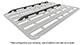 Platform Side Rails | Rhino-Rack
