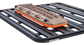 43158 - Pioneer Maxtrax Flat Bracket | Rhino-Rack