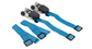 #43199 - Recovery Track Straps | Rhino-Rack