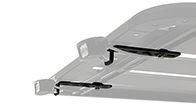 Pioneer SI Light Bracket Kit