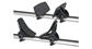 #571 - Nautic 571 SUP Carrier - Rear Loading | Rhino-Rack