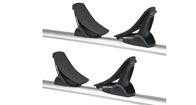 Nautic 580 Kayak Carrier - Side Loading