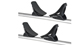 #580 - Nautic 580 Kayak Carrier - Side Loading | Rhino-Rack