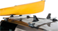Nautic 581 Kayak Carrier - Rear Loading - #581 | Rhino-Rack