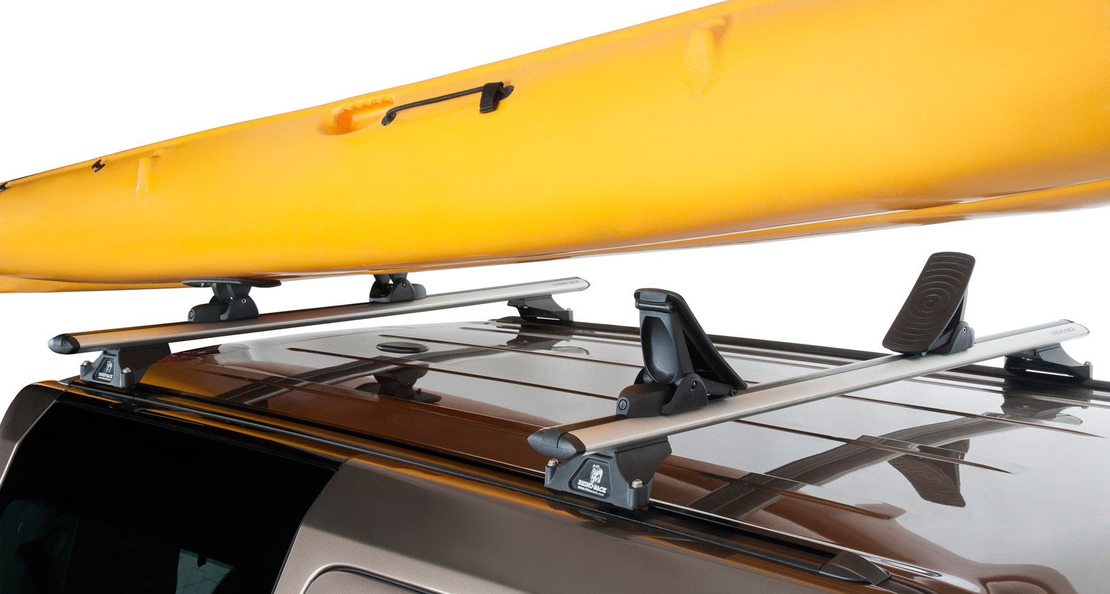 Nautic 581 Kayak Carrier Rear Loading 581 Rhino Rack