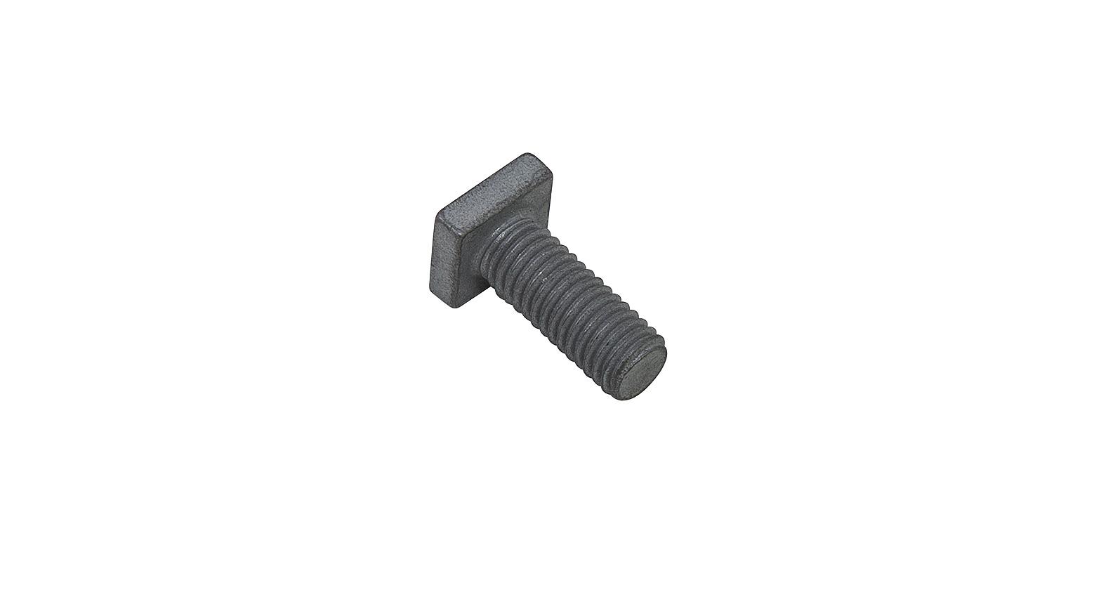 B096 Bp M8 X 20mm Steel T Bolt 4 Pack Rhino Rack