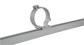 #BC2 - Conduit Clamp Set - 2 Piece | Rhino-Rack