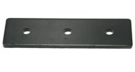 Flat Steel Fitting Plate