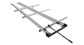 #CSL - Step Ladder Rack (2.6m/8.5ft) | Rhino-Rack