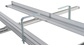 #CSL26 - Extension Ladder Rack (2.6m/8.5ft) | Rhino-Rack