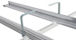 #CSL3 - Extension Ladder Rack (3m/9.8ft) | Rhino-Rack