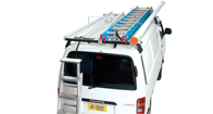 Extension Ladder Rack (4m/13.1ft)