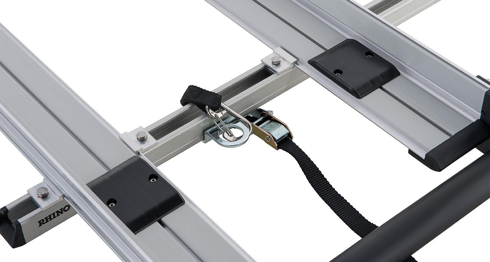 Csl4 Extension Ladder Rack 4m 13 1ft Rhino Rack