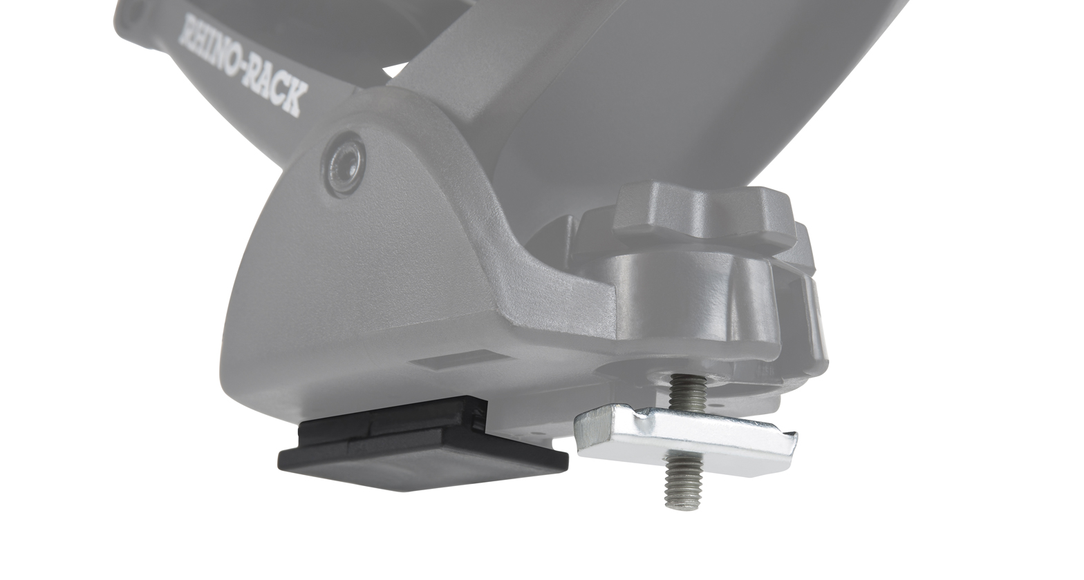 Hd Fk2 Kayak Carrier Fitting Kit For Use With Nautic