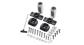 HD-FK9 - HD Fit Kit 2500 Spacers | Rhino-Rack
