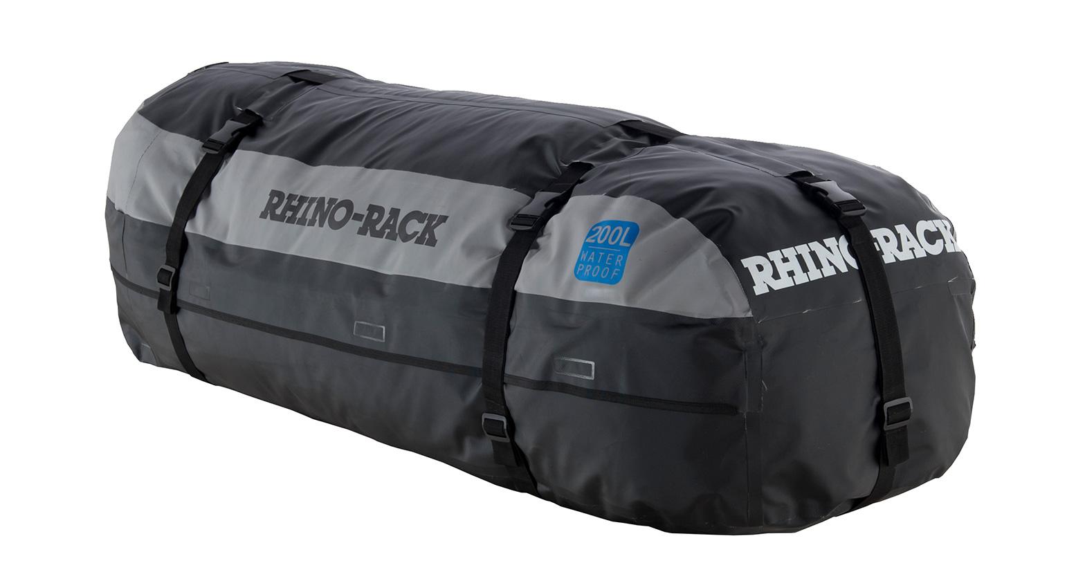 Lb200 Weatherproof Luggage Bag 200l Rhino Rack