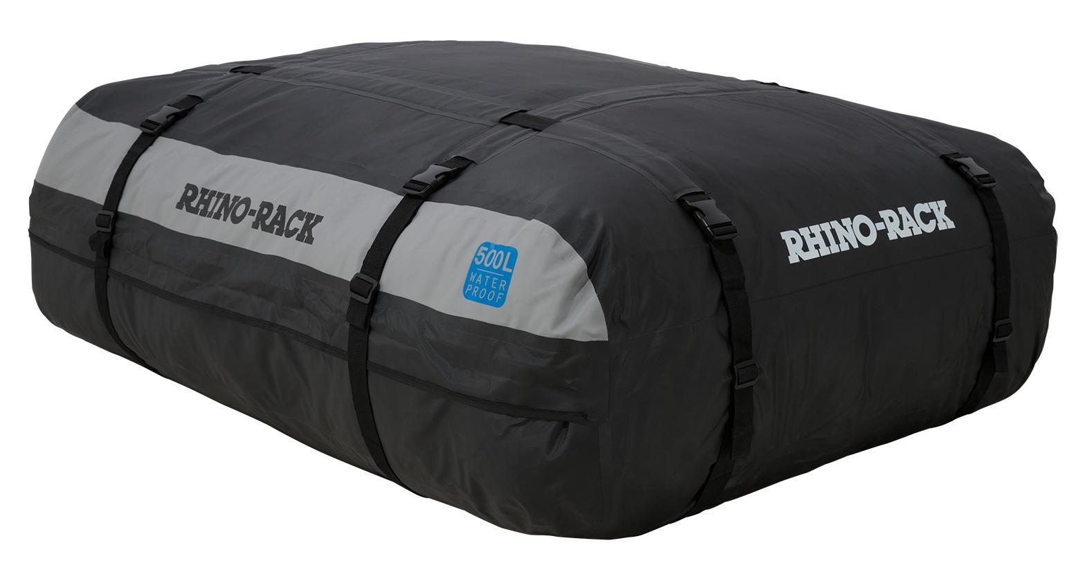 Lb500 Weatherproof Luggage Bag 500l Rhino Rack