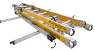 Multi Slide Ladder Rack (1.5m/4.9ft)
