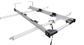 #MS15-680 - Multi Slide Ladder Rack (1.5m/4.9ft) | Rhino-Rack