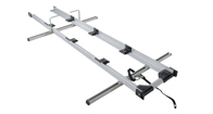 Multi Slide Extension Ladder Rack (2.6m/8.5ft)