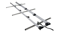 Multi Slide Extension Ladder Rack (3.5m/11.5ft)