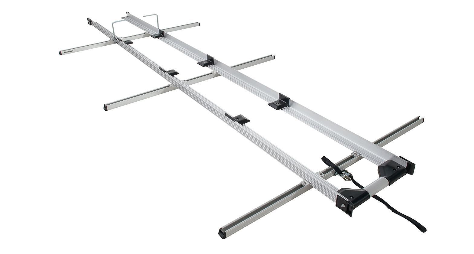 Ms40 470 Multi Slide Extension Ladder Rack 4m 13ft