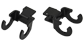 #NKL-FK3 - Nautic Kayak Lifter Thule Wingbar Fit Kit (Left Hand) | Rhino-Rack