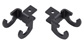 #NKL-FK4 - Nautic Kayak Lifter Thule XSporter Bar (2nd Gen) Fit Kit | Rhino-Rack