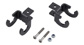 Nautic Kayak Lifter Thule XSporter Bar (2nd Gen) Fit Kit - #NKL-FK4 | Rhino-Rack