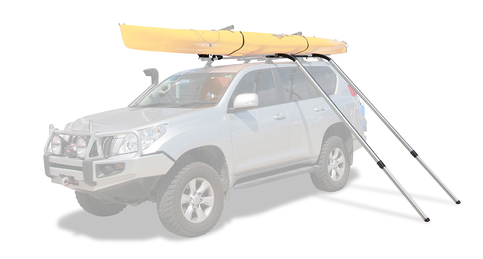 thule roof best malone to use racks inspirations for without suv on rack kayak awesome how kayaks image