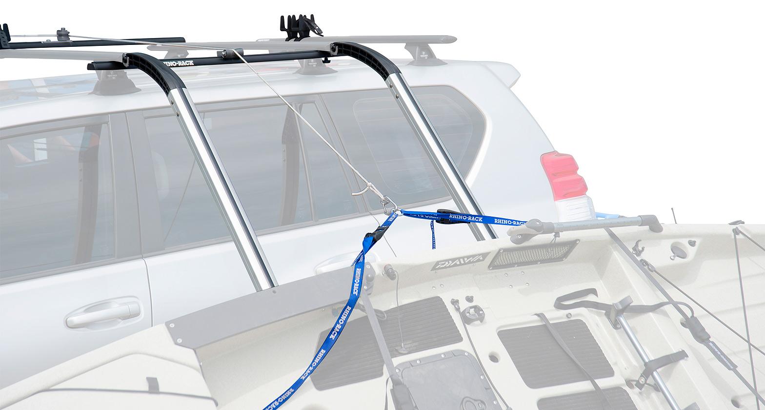 Nkl Nautic Kayak Lifter Rhino Rack