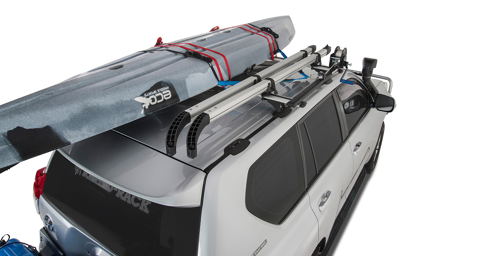 Nkl Nautic Kayak Lifter Rhino Rack