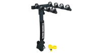 4 Bike Carrier (Towball Mount)