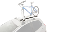 Road Warrior Bike Carrier