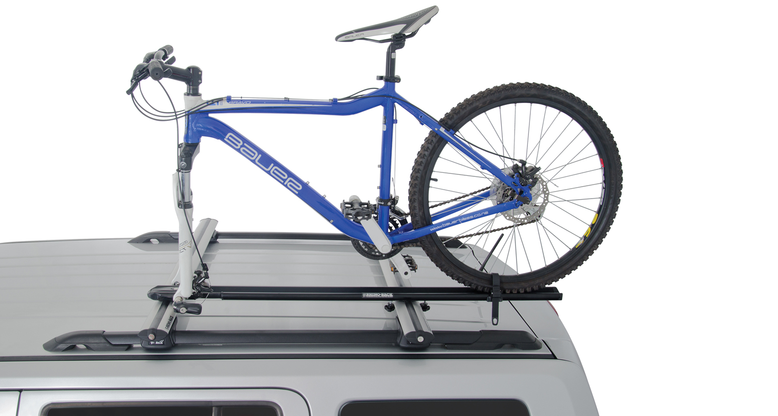 Rbc036 Road Warrior Bike Carrier Rhino Rack